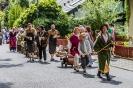 1200 Jahre Geisa-Der Festzug!