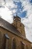 Der Kirchturm zu Geisa_1